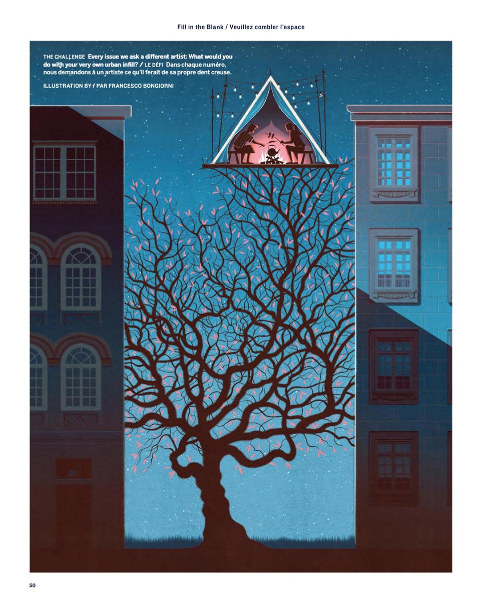 BLOCK Magazine - Spring/Summer 2019 page