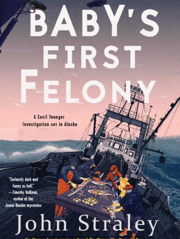 Alaska Mistery Book Series