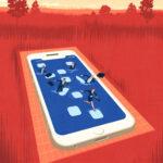 Winning the Game of Digital Disruption