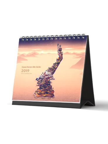 "2019 ""Lake Garda"" Calendar"