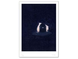 Il Tempietto di Valadier / Sanctuary of Santa Maria infra Saxa (Marche)