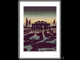 Stonehenge / Stonehenge (England)