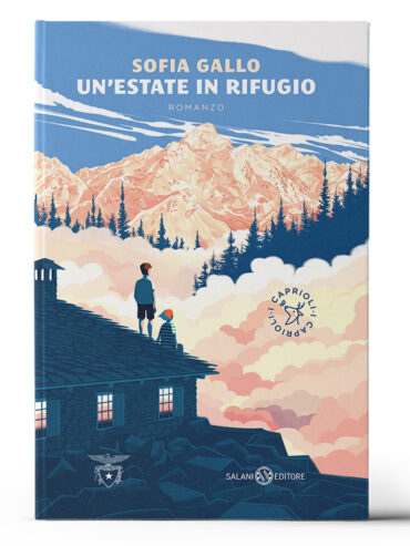 """Un'estate in rifugio"" (A summer in a mountain hut)"